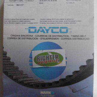 Zahnriemen Dayco 94331 Citroen Peugeot | NT212