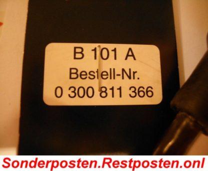 Zündkabel Beru 0300811366 B101A | NT316